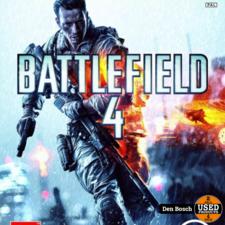 Battlefield 4 - Xbox 360 Game