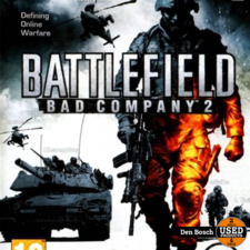 Battlefield Bad Company 2 - Xbox 360 Game