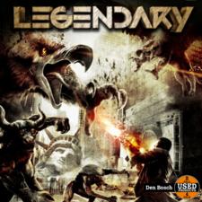 Legendary - XBox360 Game