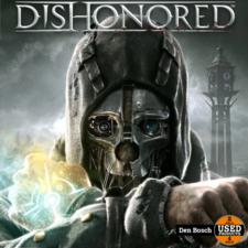 Dishonored - XBox360 Game