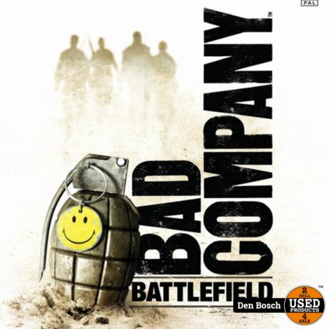 Battlefield Bad Company - XBox360 Game