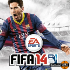 Fifa 14 - XBox360 Game