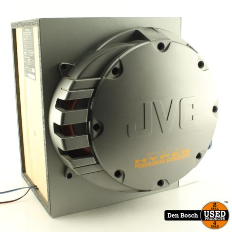 JVC SP-MXJ750R Luidsprekers
