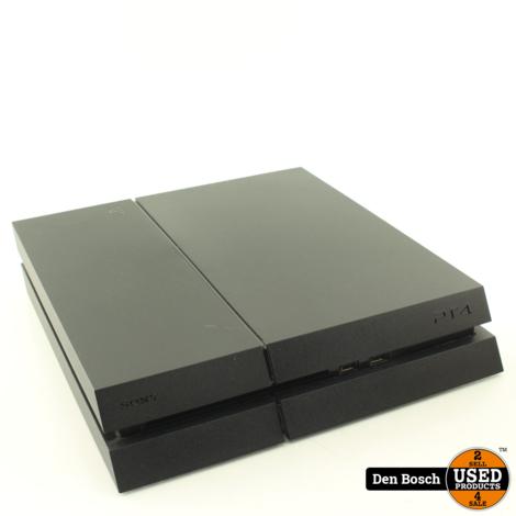 Playstation 4 1TB met 1 Controller