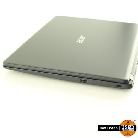 Acer Aspire 3 Intel Core I3-10110U 2.1GHz 4GB 128GB SSD