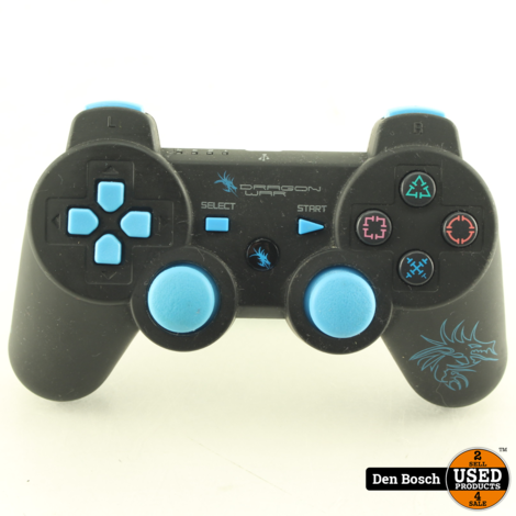PS3 3rd party controller