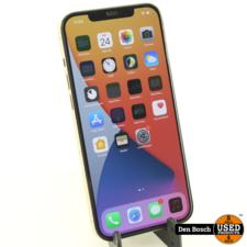 Apple iPhone 12 Pro Max 128GB Gold + Apple Garantie