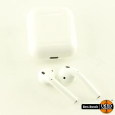 Apple Airpods 2e Generatie met Oplaadcase