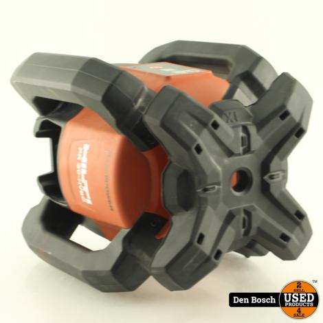 Hilti PR 30-HVSG Roterende Laser voor Binnen Nivelleren