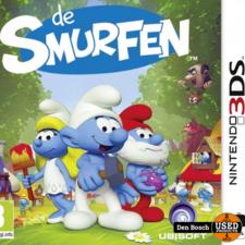 De Smurfen - 3DS Game