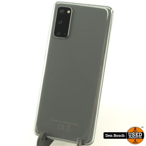 Samsung Galaxy S20 5G 128GB Cosmic Gray