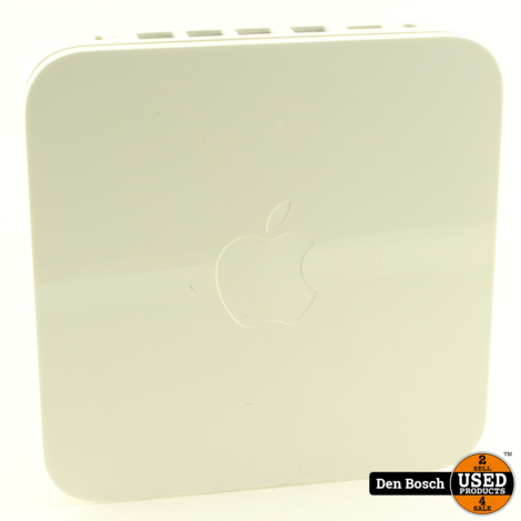 Apple Airport Extreme Base Station A1143 Router