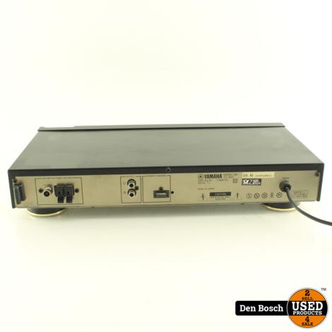 Yamaha TX-400 Tuner