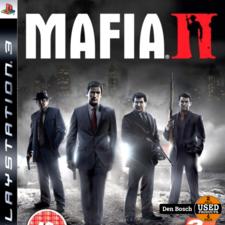 Mafia II - PS3 Game