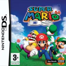 Super Mario 64 DS - DS game