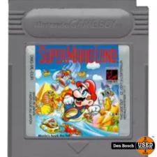 Super mario Land - GB Game
