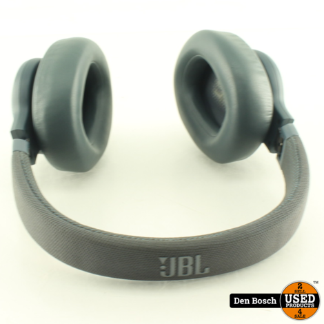 JBL Live 65BTNC Bluetooth Koptelefoon met ANC