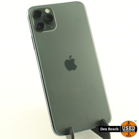 Apple iPhone 11 Pro Max 256GB Spacegray