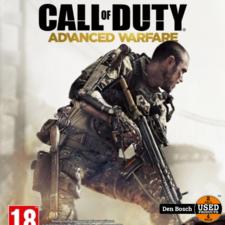 Call of Duty Advanced Warfare - PS4 Game