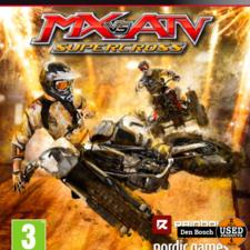MX vs ATV: Supercross - PS3 Game
