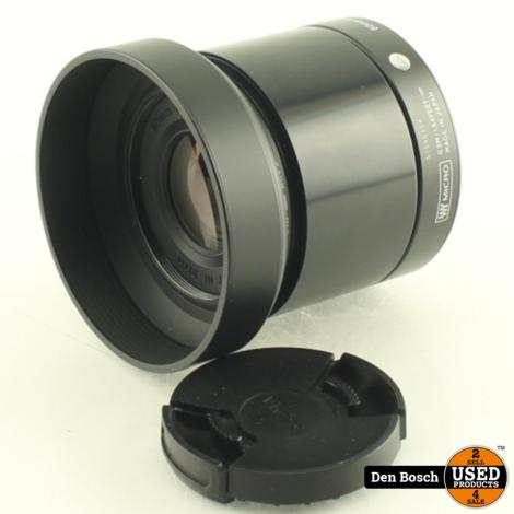 Sigma 60mm f/2.8 DN Art Micro 4/3 Mount