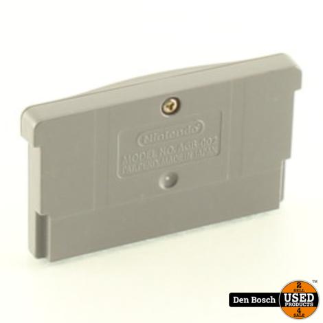 The Legend of Zelda NES Classics - GBA Game