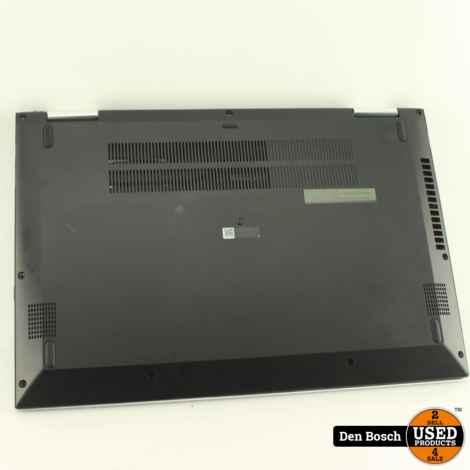 Asus Vivobook Flip 14 TP470E I5-1135G7 8GB 512GB SSD