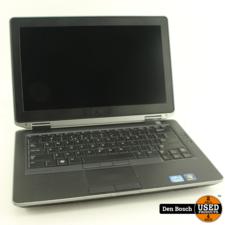 Dell Latitude E6330 I5-3320 16GB RAM 256GB SSD