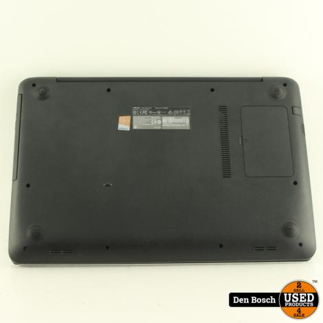 Asus P756U Laptop Intel I5-6200U 4GB 500GB HDD 128GB SSD