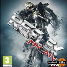 MX vs ATV Reflex - PS3 Game
