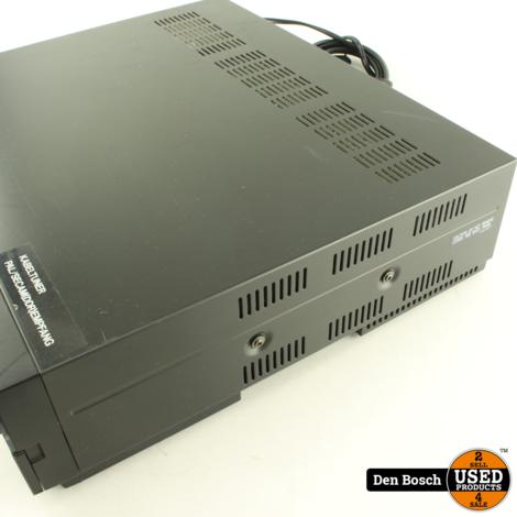 Blaupunkt RTV-315 Video Cassette Recorder