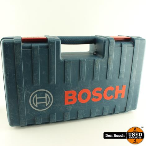 Bosch GBH-2 23REA Boorhamer met Microfilter