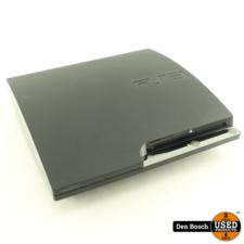 Playstation 3 Slim 160GB + 1 Controller