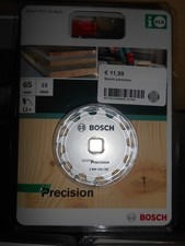 Bosch Bosch Cirkelzaagblad Precision