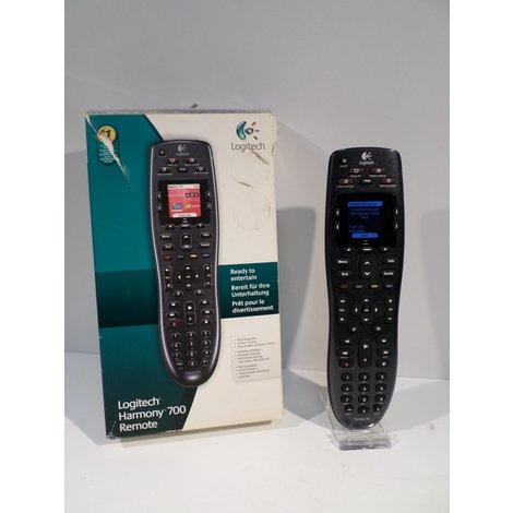 Logitec Harmoney 700 Remote.