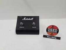 Marshall effectpendaal