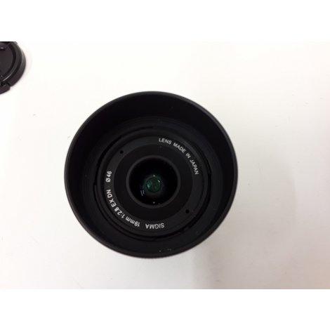 Sony A mount Sigma micro lens 1:2.8 EX DN