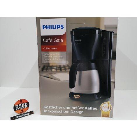 Philips Café Gaia HD7544 - Koffiezetapparaat
