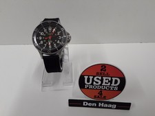 Timex WR100 horloge