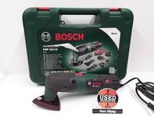 Bosch PMF 220 CE multitool