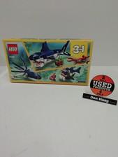 LEGO Creator Diepzeewezens - 31088
