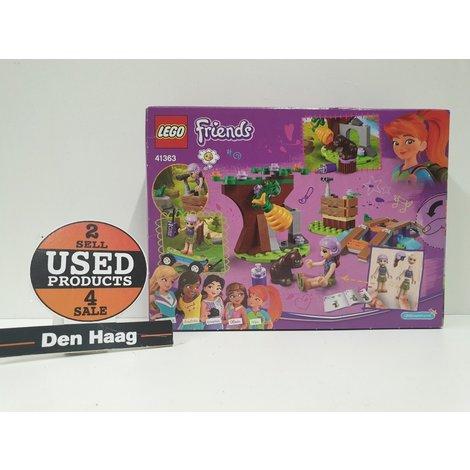 41363 LEGO Friends Mia's avontuur in het bos