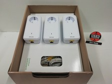 Draadloze Verbindingsset 1200 (3 adapters)