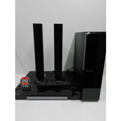 Pioneer MCS-FS232 2.1 Set