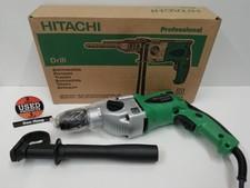 Hitachi Boormachine D10VF Hitachi *Nieuw In Doos*