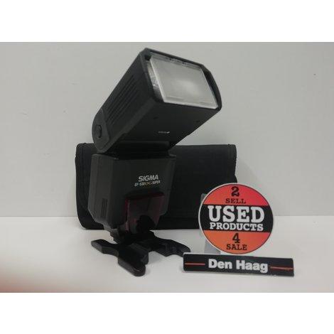 Sigma EF 530 DG Super (Sony)