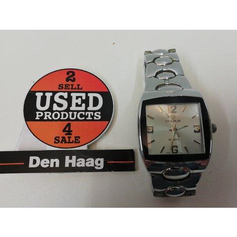Goldlis horloge