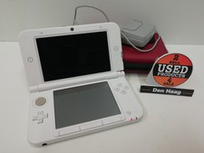 Nintendo 3DS XL JailBreak