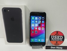 Apple iPhone 7 32GB Black / 3 maanden garantie