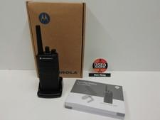 Motorola XT420 Walkie Talkie met Oplader